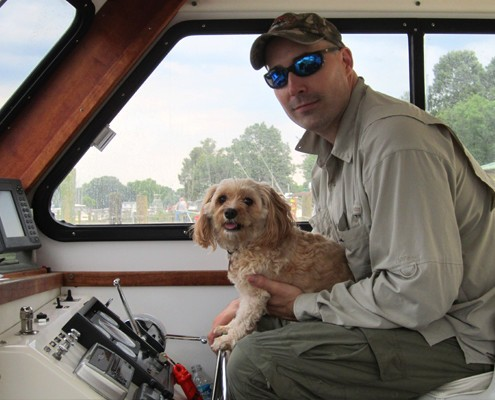 Chesapeake Bay Fishing Charters Captain